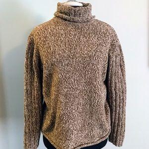 J. Jill Turtleneck Sweater